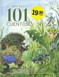 Christian Strich et Tatjana Hauptmann - El libro de los 101 cuentos - Los cuentos mas bellos de toda Europa.