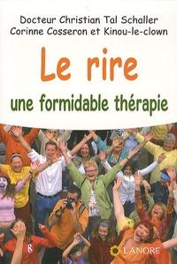 Le rire une formidable thérapie!.pdf