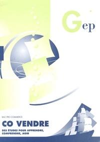 Deedr.fr CO Vendre Bac pro commerce Image