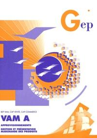 VAM A BEP VAM, CAP vente/commerce - Enoncé.pdf