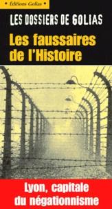 Christian Terras - Les faussaires de l'histoire.