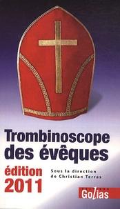 Trombinoscope des évêques - Christian Terras pdf epub