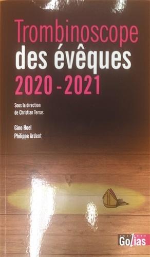 Trombinoscope des évêques  Edition 2020-2021