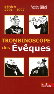 Christian Terras et Romano Libero - Trombinoscope des évêques.