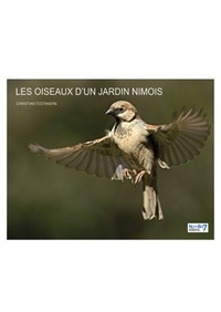 Livres en espagnol à téléchargement gratuit Les oiseaux d'un jardin nîmois 9782368329375
