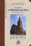 Christian Teysseyre et  Arec 31 - Le canton de Villemur-sur-Tarn.