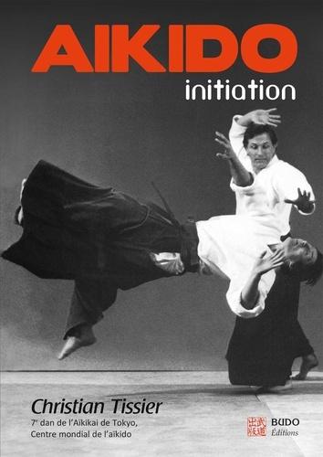 Christian Tissier - Aikido initiation.