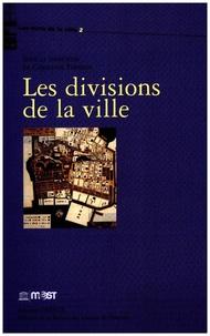 Christian Topalov - Les divisions de la ville.