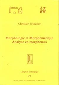 Christian Touratier - .