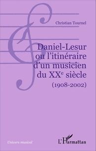 Era-circus.be Daniel-Lesur ou l'itinéraire d'un musicien du XXe siècle (1908-2002) Image