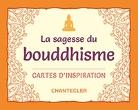 Christian Vandekerkhove - La sagesse du bouddhisme - Cartes d'inspiration.