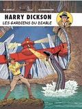 Christian Vanderhaeghe et Jean Ray - Harry Dickson Tome 10 : Les gardiens du diable - Les gardiens du gouffre 2.