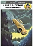 Christian Vanderhaeghe et  Renaud - Harry Dickson Tome 13 : L'or de Malacca.