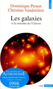 LES GALAXIES. Et la structure de lunivers.pdf
