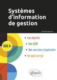 Christian Varinard - Système d'information de gestion DCG 8.