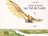 Christian Verdun - Chloé et Lucas en Val de Loire.