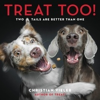 Christian Vieler - Treat Too! - Two Tails Are Better Than One.
