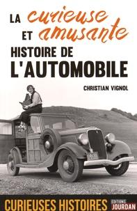 Checkpointfrance.fr La curieuse et amusante histoire de l'automobile Image