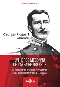 Christian Vigouroux - Georges Picquart - Biographie.