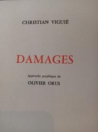 Christian Viguié - Damages.