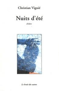 Christian Viguié - Nuits d'été.