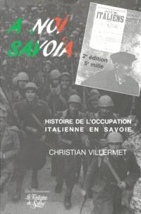 Christian Villermet - .