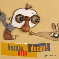 Christian Voltz - Beroja vita de can.