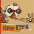 Christian Voltz - Chouette de vie !.