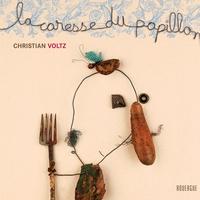 Christian Voltz - La caresse du papillon.