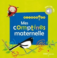 "Afficher ""Mes comptines maternelle"""