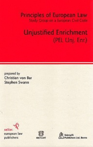 Principles of European Law - Unjustified Enrichment.pdf