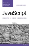 Christian Wenz - JavaScript.