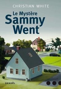 Lire le livre gratuitement en ligne pas de téléchargements Le mystère Sammy Went