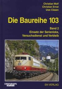 Die Baureihe 103 - Band 2, Einsatz der Serienloks, Versuchsdienst und Verbleib.pdf