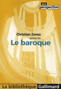 Christian Zonza - Le baroque.