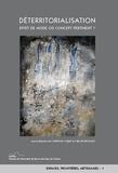 Christiane Albert et Abel Kouvouama - Déterritorialisation - Effet de mode ou concept pertinent ?.
