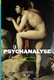 Christiane Alberti et Marie-Jean Sauret - La psychanalyse.