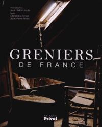 Greniers de France - Christiane Amiel |