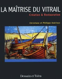 Christiane Andrieux et Philippe Andrieux - .