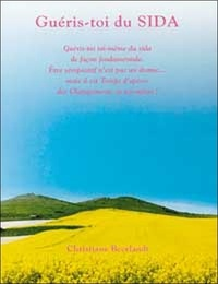 Christiane Beerlandt - Guéris-toi du Sida.