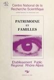 Christiane Beroujon et Marie-Claude Revol - Patrimoine et familles.