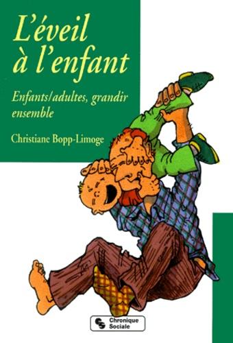 Christiane Bopp-Limoge - .