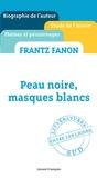Christiane Chaulet-Achour - Frantz Fanon, Peau noire, masques blancs.