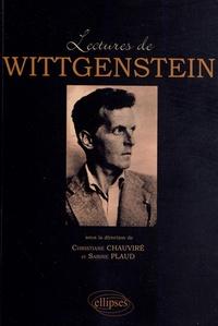 Christiane Chauviré et Sabine Plaud - Wittgenstein.