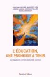 Christiane Conturie et Marguerite Léna - L'éducation, une promesse à tenir - Centenaire des Centres Madeleine-Daniélou.
