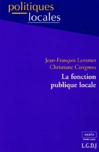 La fonction publique locale.pdf