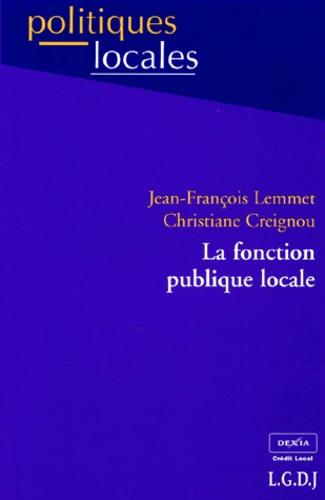 Christiane Creignou et Jean-François Lemmet - .