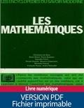 Christiane De Bary et René Boirel - Les mathématiques.