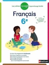 Christiane Deregnaucourt et Lise Durand - Français 6e.