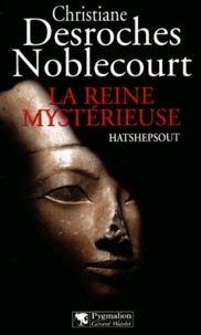 Christiane Desroches-Noblecourt - .